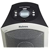 Holmes Ceramic Comfort Control Thermostat