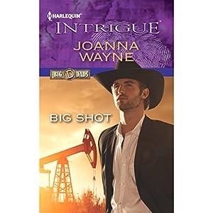 Big Shot | [Joanna Wayne]