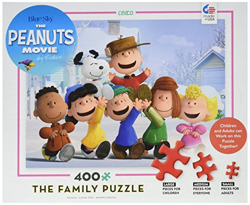 Buy Family Jigsaw Puzzle Now!