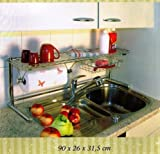 Spülbeckenregal Küchenregal