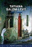La clef de Smyrne par Tatiana Salem-Levy