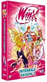 3DVD box WINX CLUB Complete Series 3 [DVD] (2007) Frankson, Frank