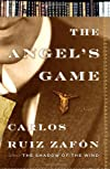 The Angel&#39;s Game