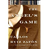 The Angel's Game ~ Carlos Ruiz Zaf�n