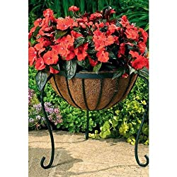 CobraCo Basket Plant Stand (Canterbury Collection)