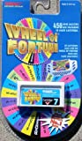 Wheel of Fortune Cartridge #7 Model 7-531-7