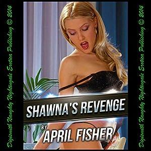 Shawna's Revenge Audiobook