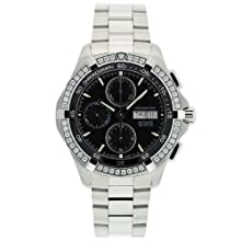 TAG Heuer Men s CAF2014 BA0815 Aquaracer Watch
