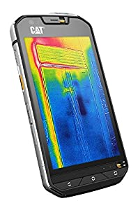 Cat S60 Thermal Imaging Rugged Smartphone