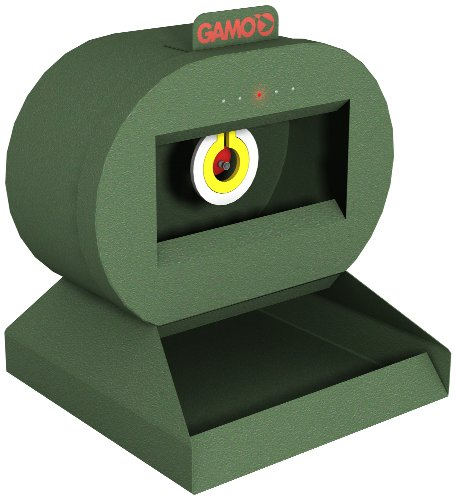 Gamo Light Up Airgun Target Trap (Gamo Air Rifle Targets compare prices)