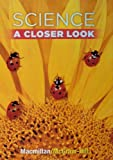 img - for Science Grade 1: A Closer Look book / textbook / text book