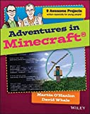 Adventures in Minecraft (Adventures In ...)