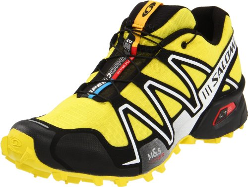 Salomon Speedcross 3 Trail Running Shoes - 11