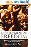 Development as Freedom