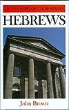 Hebrews (Geneva Series) (Geneva Series Commentary)