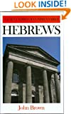 Hebrews (Geneva Series) (Geneva Series Commentary)