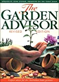 img - for The Garden Advisor book / textbook / text book
