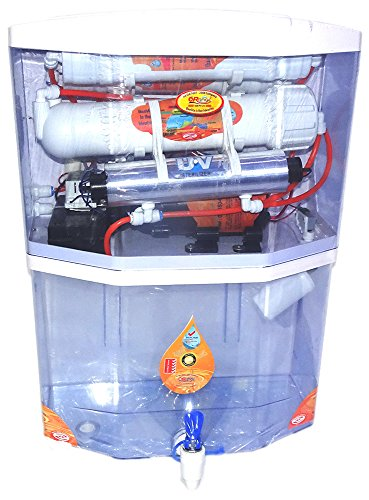 Orange OEPL_31 10 to 12 ltrs Water Purifier
