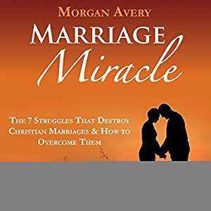 Marriage Miracle Audiobook