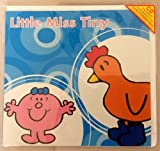 The Little Miss Story Collection Cd - Little Miss Tiny