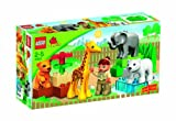 DUPLO LEGO Ville Baby Zoo V70 (4962)