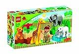 DUPLO LEGO Ville Baby Zoo V70 (4962)
