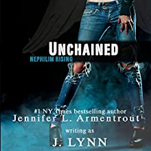 Unchained (       UNABRIDGED) by J. Lynn Narrated by Stephanie Bentley