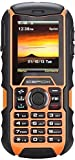IceFox  Dual Sim Outdoor Handy