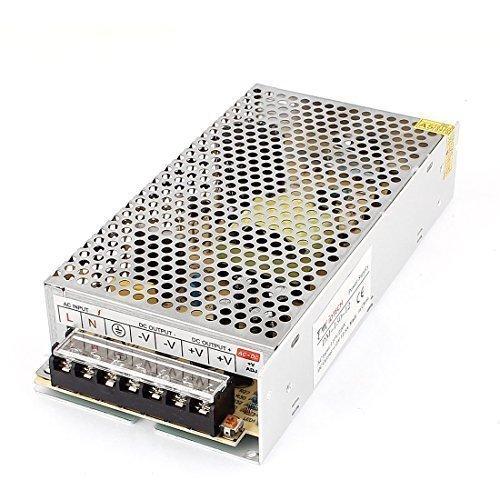 DC 12V 12.5A 150W alimentation en électricité Interrupteur Convertisseur pour Bande LED