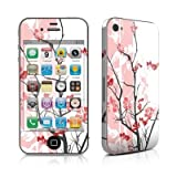 Apple iPhone 4S用スキンシール【Pink Tranquility】