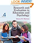 Research and Evaluation in Education...