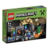 LEGO Minecraft 21119 the Dungeon Building Kit