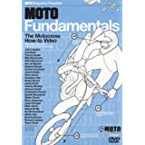 "Moto Fundamentals - The Motocross How-to Video [2 DVDs]von ""-"""