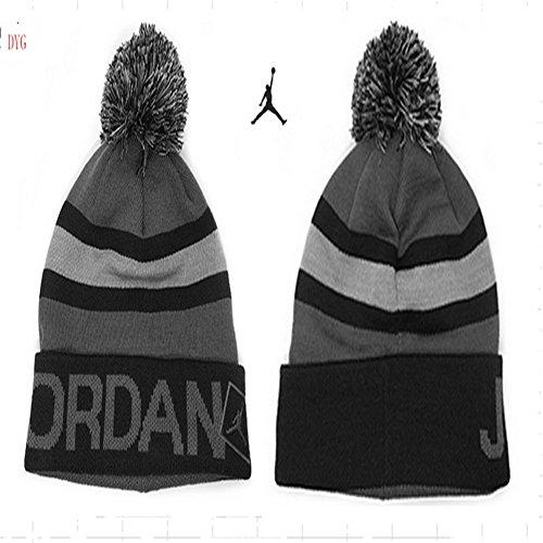 Eyike Jordan Jumpman beanie knit insulators warm caps color 7 One size