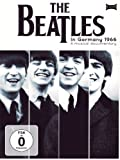 BEATLES,THE-IN GERMANY 1966 (DVD)