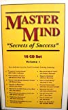 img - for Master Mind: Secrets of Success:16 CD Set (Volume 1) book / textbook / text book