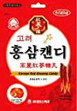 Image of Korean Red Ginseng Root Candy