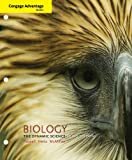img - for Cengage Advantage: Biology: The Dynamic Science (Cengage Advantage Books) book / textbook / text book