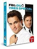 FBI : Duo très spécial - Saison 2 (dvd)