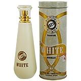 Giorgio Beverly Hills 90210 White Jeans Eau De Toilette Spray for Women, 3.4 Ounce