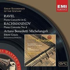 Piano Concerto in G major (2000 Digital Remaster): Adagio assai