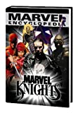 """Marvel Encyclopedia Volume 5 Marvel Knights HC"" av Jeff Youngquist"