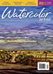 Watercolor Artist (1-year) [Print + K...