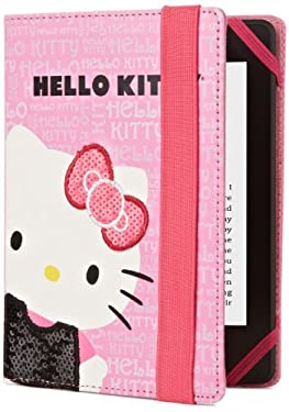 Hello Kitty Cover for Kindle Paperwhite (fits Kindle Paperwhite, Touch, and Kindle)