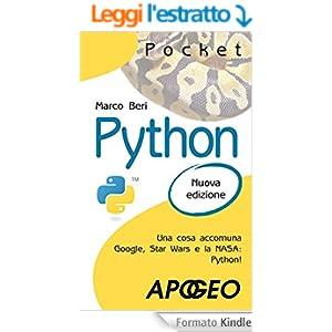 Python: Nuova edizione (Pocket)