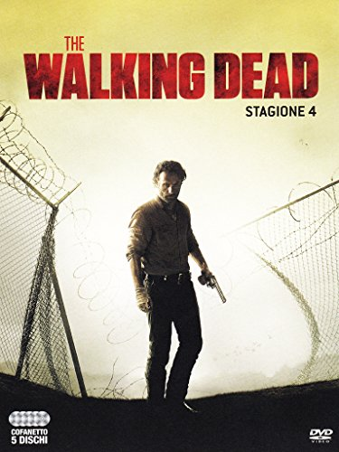 The Walking Dead - Stagione 4 (Cofanetto 5 DVD)