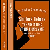 The Adventure of the Lion's Mane and Other Stories | [Sir Arthur Conan Doyle]