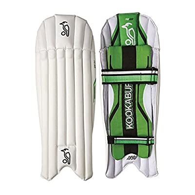 KOOKABURRA KAHUNA PRO 500 CRICKET WICKET KEEPING PADS-MENS(15+)