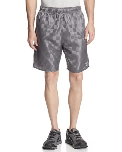 Umbro Men's Checkerboard Shorts