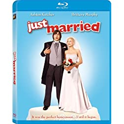 Just Married [Blu-ray]